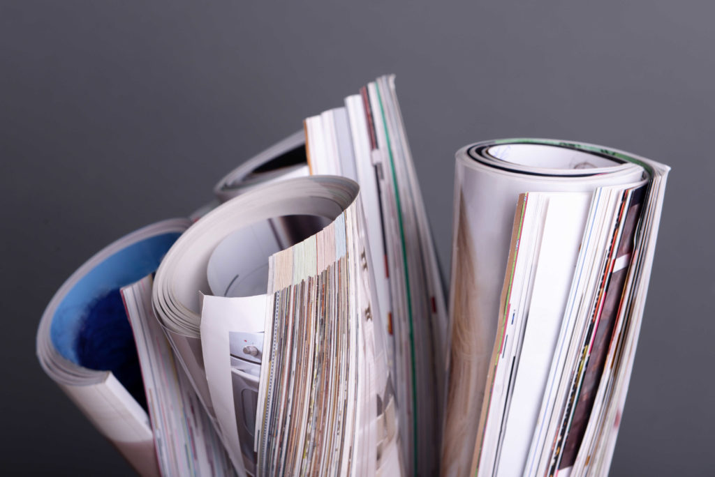Drukarnia gazetki druk, drukarnia gazetek, gazetki reklamowe